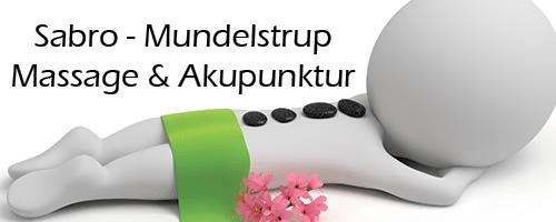 Sabro - Mundelstrup Massage & Akupunktur