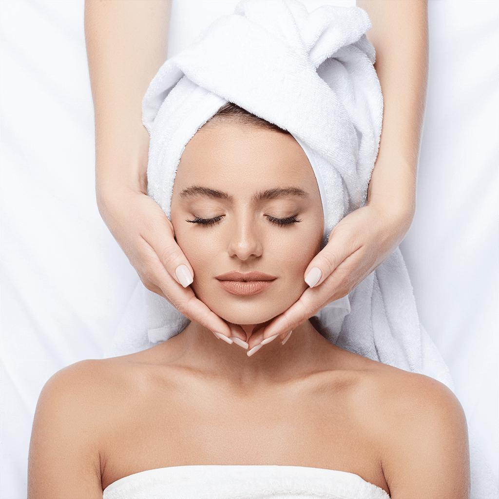 massage hjemme hos dig